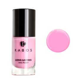 Kabos Lakier do paznokci klasyczny 039