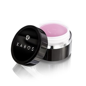 Kabos Luxury Gloss UV Gel French Pink