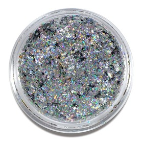 Kabos Crystal Effect Magic Silver