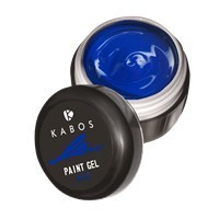 Kabos Paint Gel Blue