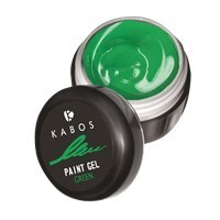 Kabos Paint Gel Green
