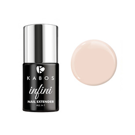 ALL IN 1 NAIL EXTENDER - Cover Beige
