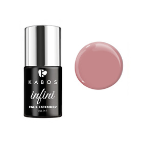ALL IN 1 NAIL EXTENDER - Cover Pink