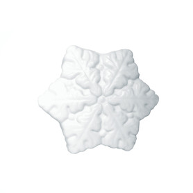 Mydło Snowflake