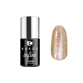 Infini 5ml, Six Temptations - colour 125 Gold Fever