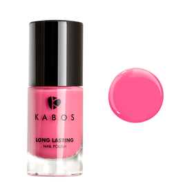 Kabos Lakier do paznokci klasyczny 111