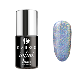 Infini 5ml, Party Fever, colour 128 Glitter Champagne