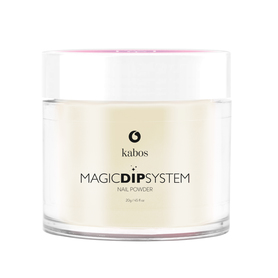 Proszek do manicure tytanowego - Magic Dip System 50 Vanilla