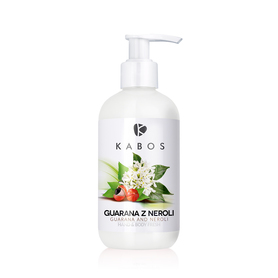 BALSAM: GUARANA Z NEROLI 250ML