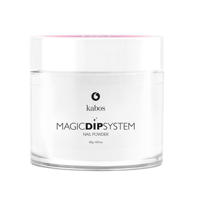 Magic Dip System 02 White French