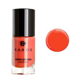 Kabos Lakier do paznokci klasyczny 080