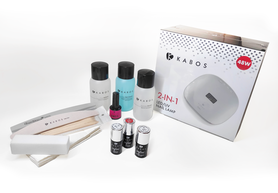 Kabos Starter Box Infini Red