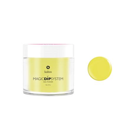 Magic Dip System 40 Yellow Lemon (1)
