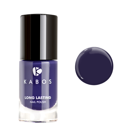 Kabos Lakier do paznokci klasyczny 043