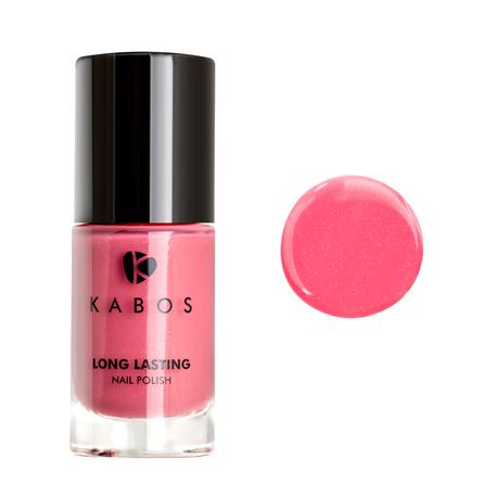 Kabos Lakier do paznokci klasyczny 156