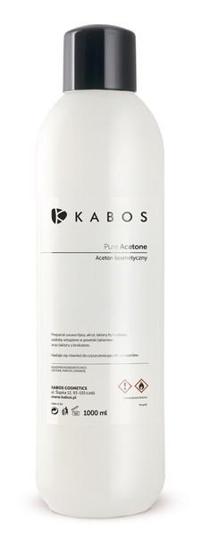 Kabos Aceton 1000ml