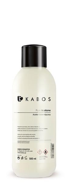 Kabos Aceton 500ml