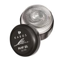 Kabos Paint Gel Silver