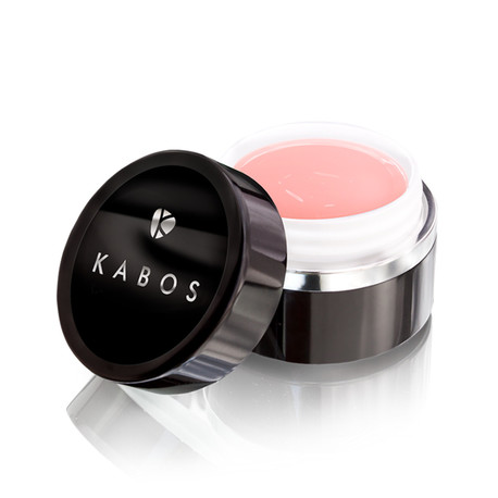 Kabos Luxury Gloss UV Gel Cover Light