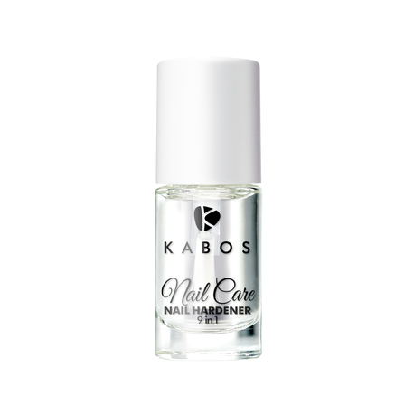 Kabos Nail Care Nail Hardener 9in1