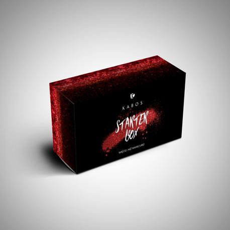 Kabos Starter Box Infini Red