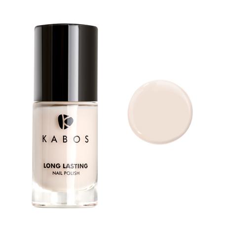 Kabos Lakier do paznokci klasyczny 002