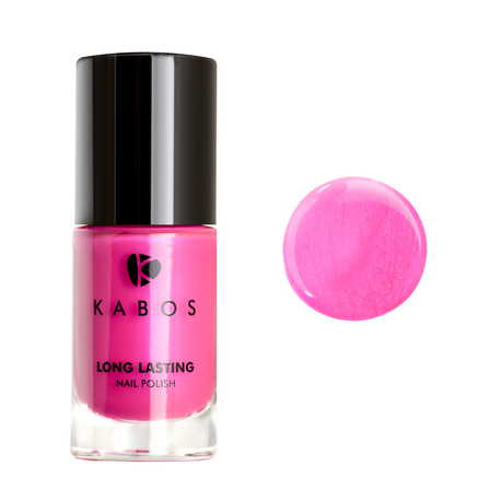Kabos Lakier do paznokci klasyczny 173