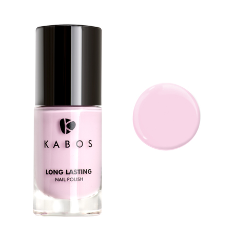 Kabos Lakier do paznokci klasyczny 175