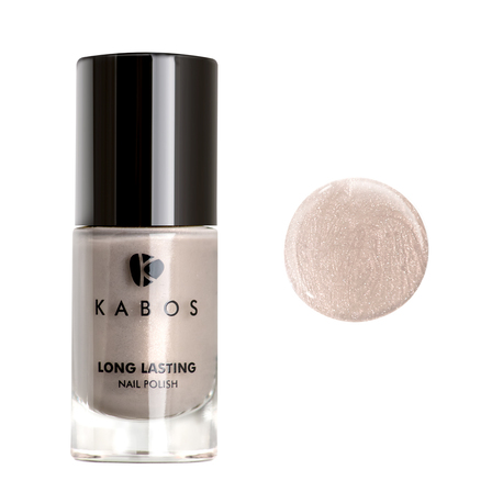 Kabos Lakier do paznokci klasyczny 095