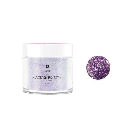 Magic Dip System 16 Purple Sparkles (1)