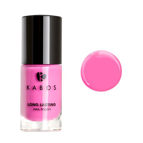 Kabos Lakier do paznokci klasyczny 174