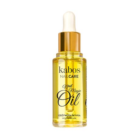 Nail Magic Oil - Oliwka silnie regenerująca 30ml
