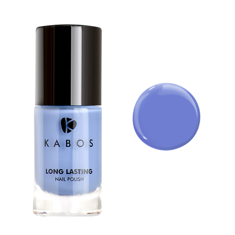 Kabos Lakier do paznokci klasyczny 160
