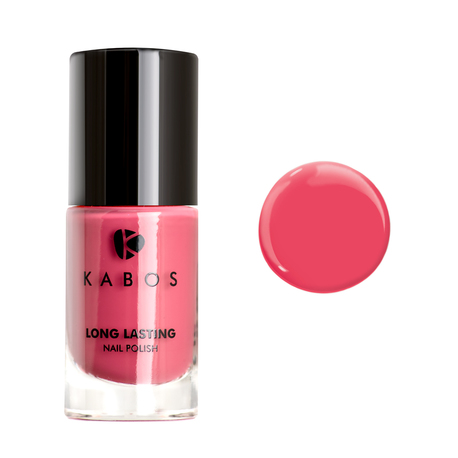 Kabos Lakier do paznokci klasyczny 008