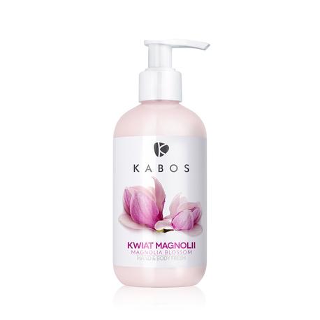 Kabos Balsam Kwiat Magnolii