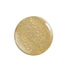 Proszek do manicure tytanowego - Kabos Magic Dip System 37 Gold Dust (2)