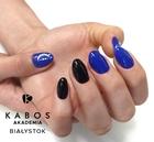 Kabos Infini 106 Sapphire