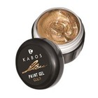 Kabos Paint Gel Gold