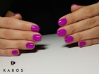 Kabos Infini 34 Royal Purple