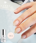 Kabos Building Base Coat Milky Rose