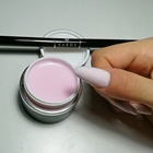 Kabos Luxury Gloss UV Gel Cover Milky Rose