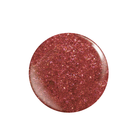 Proszek do manicure tytanowego - Kabos Magic Dip System 39 Copper Shine (2)