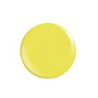 Proszek do manicure tytanowego - Kabos Magic Dip System 40 Yellow Lemon (2)