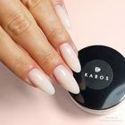 Kabos Luxury Gloss UV Gel Cover Light