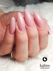 Kabos Infini All In 1 Nail Extender Cover Pink