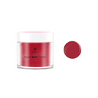 Zestaw do manicure tytanowego Magic Dip System - Magic Red Set (5)
